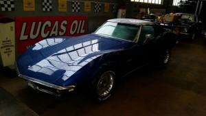 MA corvette !